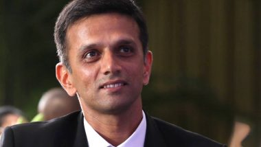 Rahul Dravid to Testify Before BCCI Ethics Officer on November 12 Over the 'Conflict of Interest' Notice