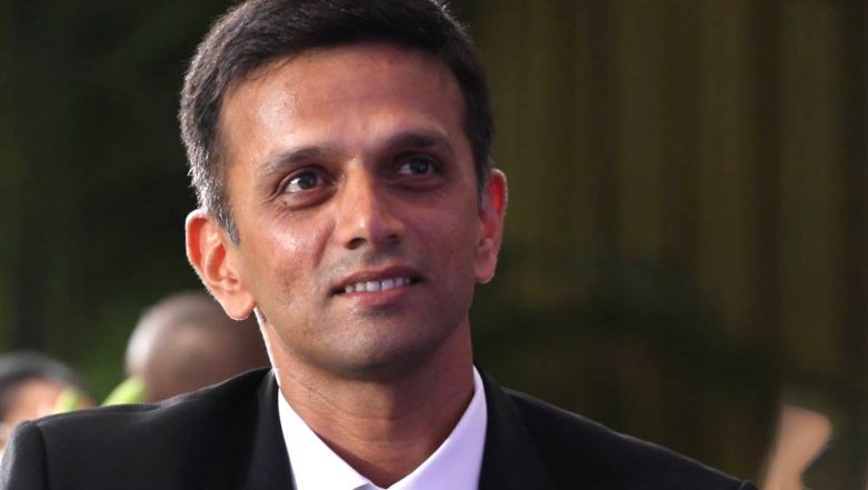 Rahul Dravid Changed Residence, Did Not Take Steps to Get Name Included in Voters' List, Says Karnataka Election Commission