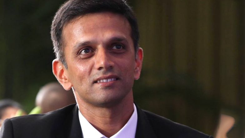 ICC Cricket World Cup 2019: India One of the Favourites to Lift the Trophy, Says Rahul Dravid