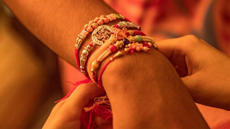 Why Do We Celebrate Raksha Bandhan? 5 Legends Associated With the Festival of Rakhi