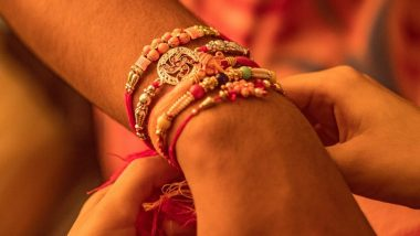 Raksha Bandhan 2019 Gift Ideas for Brothers: Apart From Tying Rakhi, Here's a List of Special Gifts You Can Give on the Auspicious Festival