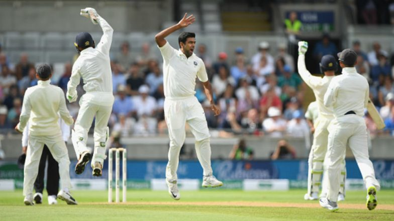 India vs England 1st Test Day 1 Video Highlights: Ravi Ashwin's 4-Wicket Haul Gives IND Edge vs ENG