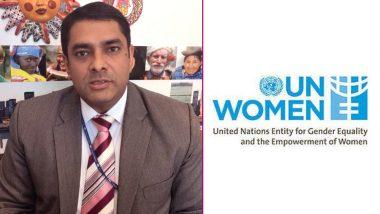 Ravi Karkara Sexual Misconduct Case: UN Women Call For Speedy Finalisation of Investigation Process