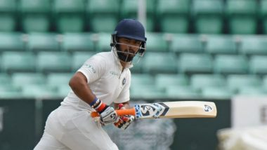India vs England 2nd Test 2021 Day 5 Live Streaming Online on SonyLIV and Sony SIX: Get Free Live Telecast of IND vs ENG on TV and Online