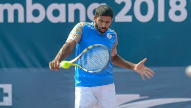 Davis Cup 2021: Rohan Bopanna and Ramkumar Ramanathan Crack in Must-Win Doubles Match, India Lose Tie to Finland