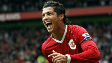 Manchester United Puts Up an Old Video of Cristiano Ronaldo, Gets TROLLED!