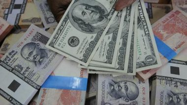Rupee Rises Against USD in Early Trade, Gains 21 Paise to Reach 69.44