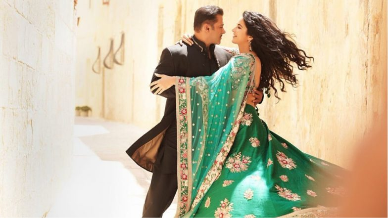 Salman Khan Won't Get Married Until He's 72! We Mean in His Next Project, Bharat