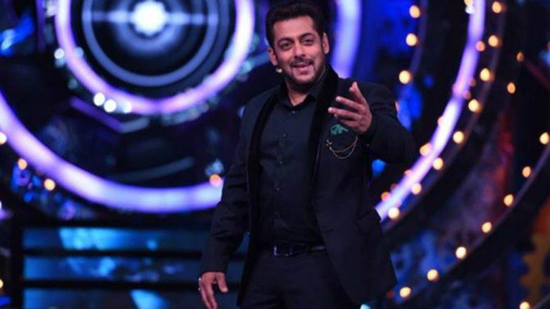 Bigg Boss 12: Salman Khan's Fans Go Berserk On Twitter As Bhai Showcases The Promo Video!