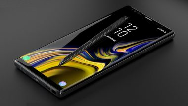 Samsung Galaxy Note 9 Attracts a $70 Discount on eBay: Check Listing Here