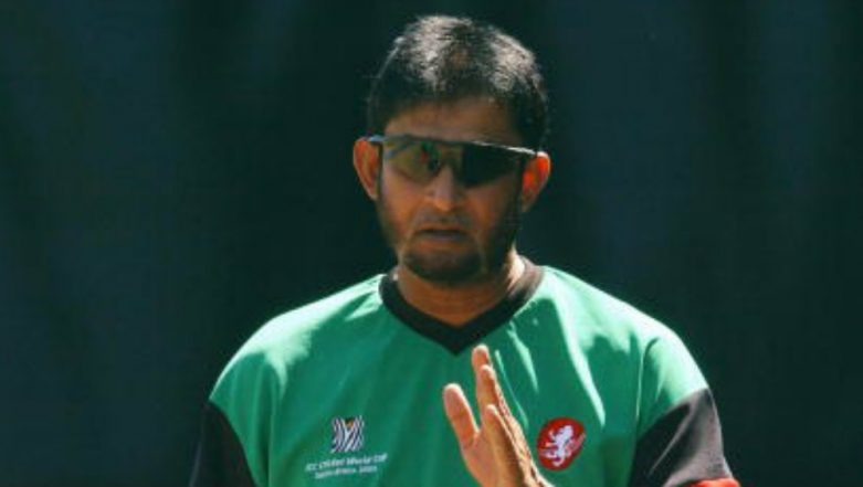 Mumbai Police Registers Case Against Unknown Persons For Impersonating Ex-Team India Selector Sandeep Patil on Social Media