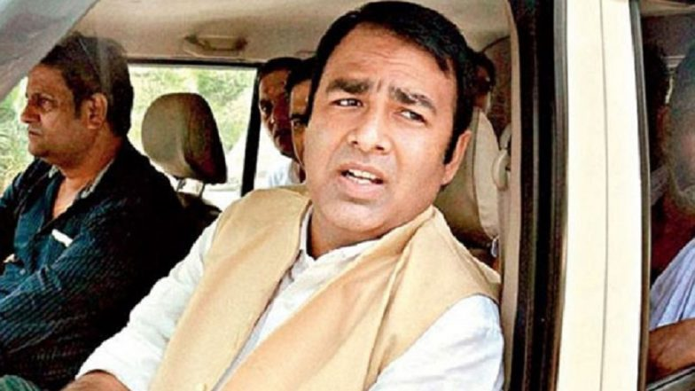 Uttar Pradesh: Names of Many Other Cities Set to Be Changed – BJP Lawmaker Sangeet Som