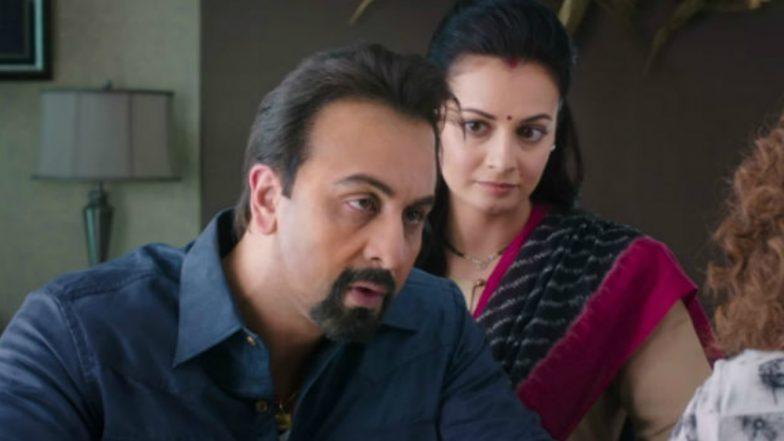 Ranbir Kapoor's Sanju: Director Rajkumar Hirani addresses Whitewashing, Media Bashing and Glorification Allegations in Australia!