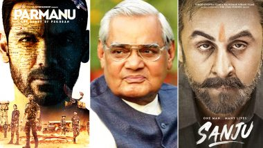 Atal Bihari Vajpayee: How Ranbir Kapoor's Sanju and John Abraham's Parmanu Portrayed Atalji in Two Different Outlooks