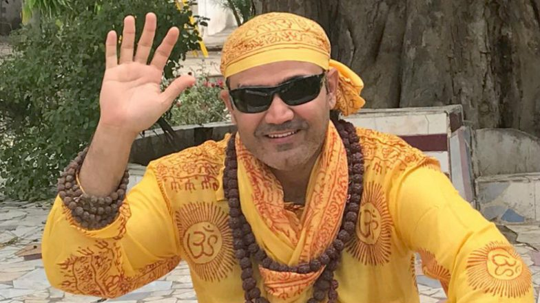 Virender Sehwag's Witty Take on India Losing the First T20I Against Australia Cannot be Missed