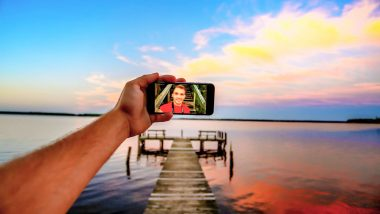 People Posting Selfies Are Seen as Insecure, Less Likeable, Less Successful