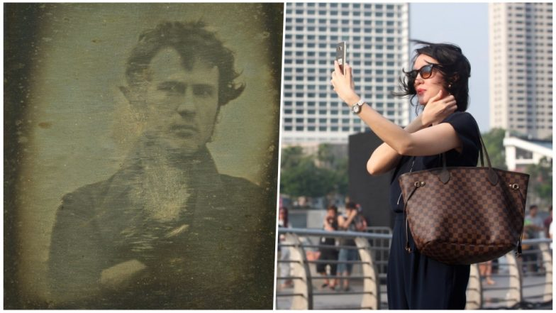 On World Photography Day, Know About The First Selfie Ever Taken and Origin of The Term