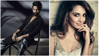 Shahid Kapoor and Kiara Advani in 'Urvashi' Remake, Lust Stories Actress Is Already Nervous About the Comparisons