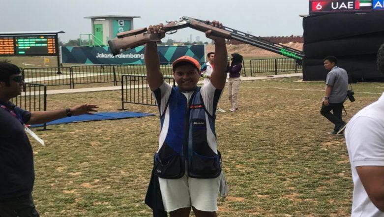 Asian Games 2018: Prime Minister Narendra Modi Lauds 15-Year-Old Shooter Shardul Vihan
