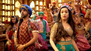 Stree Box Office Collection Day 1: Rajkummar Rao and Shraddha Kapoor's Horror Comedy Gets a Decent Opening, Earns at Rs 6.82 Crore