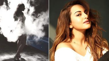 Sonakshi Sinha to Recreate Helen's Iconic Number Mungda in Total Dhamaal - See First Look