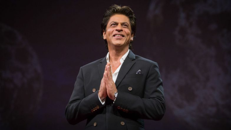 Shah Rukh Khan Jokes About Joining Politics, Even Reveals His Party Symbol