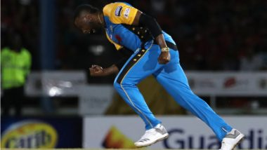 CPL 2018 Live Streaming and Telecast in India: Here's How to Watch Barbados Tridents vs St Lucia Stars T20 Cricket Match Online and on TV