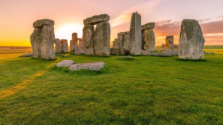 Stonehenge Mystery Solved: New Study Puts Light on Who is Buried Under The Archaeological Site?