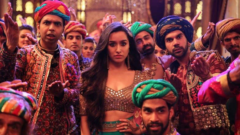 Stree Box Office Collection: Rajkummar Rao and Shraddha Kapoor's Film Crosses Rs 50 Crore Mark in Six Days