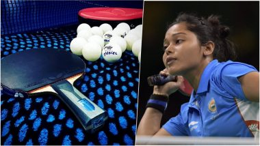 Asian Games 2018 Table Tennis: India Women's TT Team in Quarter-Finals