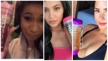 Cardi B, Kylie Jenner and Demi Lovato Promote Teami Detox Tea For Weight Loss On Instagram: Is Detoxing Healthy?