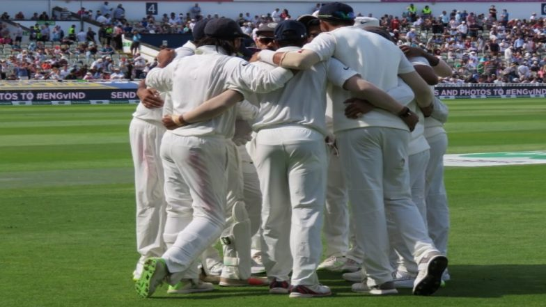 India vs England 2018, 3rd Test Day 2 Video Highlights: Visitors' Disciplined Performance Helps Them Get 292 Runs Lead