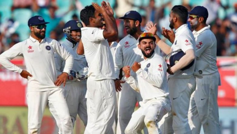 India vs England 2018 3rd Test Video Highlights: India's All-Round Performance Gives the Visitors a Taste of Victory