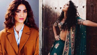 Katrina Kaif in Bharat, Sonam Kapoor in The Zoya Factor: Bollywood Actresses Who Ditched Their Sleek Straight Hair and Owned Curls
