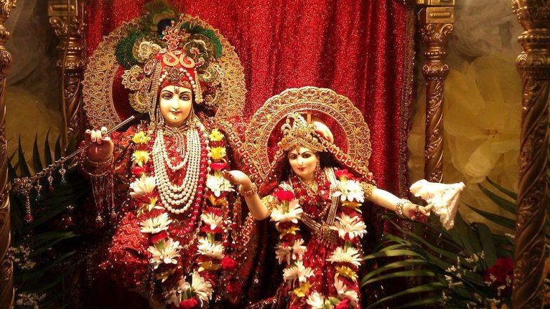 Janmashtami 2019: Types of Fasting, Vrat or Upvas for Gokulashtami; How to Fast for Lord Krishna's Blessings