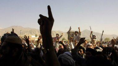 Pakistan Govt Using Religion to Create Differences, Says PoK Activist Dr Shabir Choudhry