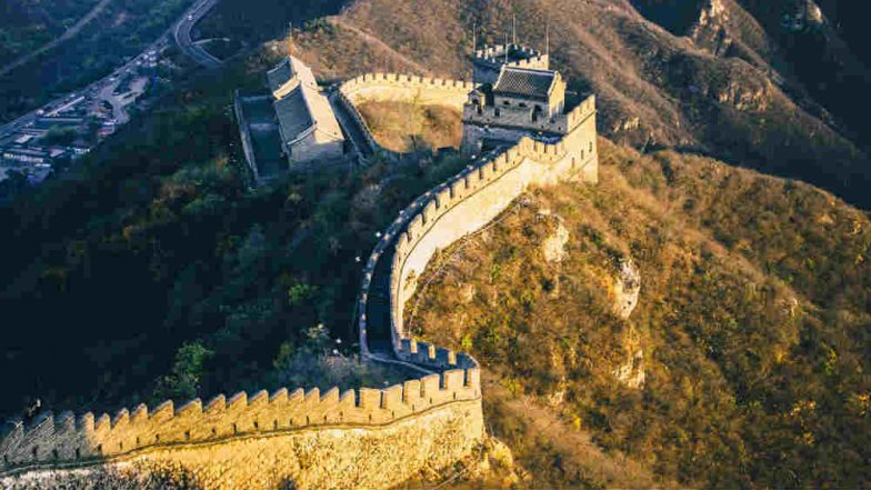 Airbnb Cancels Sleepover Contest at Great Wall of China After Online Protests