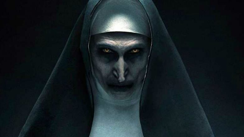 'The Nun' Video Ad Pulled Down by YouTube Because It Was Too Scary; Watch the Jump Scare Clip