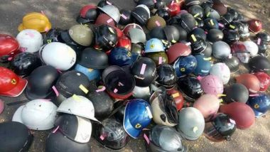 Manufacturing & Selling of Non ISI Helmets for Two-Wheelers Is Now a Criminal Offence: Report