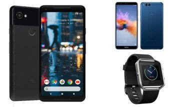 Independence Day 2018 Online Sales: Where to Buy Google Pixel 2, Honor 7X & FitBit Blaze; Amazon, Flipkart or Paytm?
