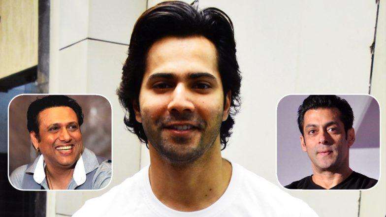 Varun Dhawan Dethrones Govinda and Salman Khan, To Lead David Dhawan's Revived 'No 1' Series?