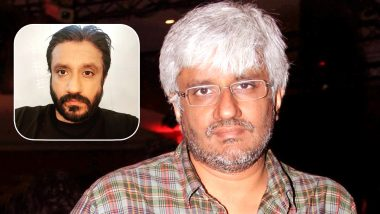 Vikram Bhatt Just Had a Major Make Over and Netizens Are Astonished Beyond Words! (View Before-After Pic)