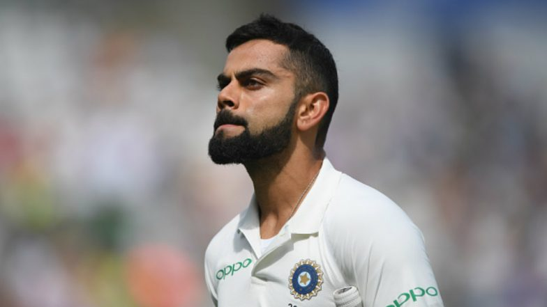 Virat Kohli's Favourite Cricketer Was Herschelle Gibbs NOT Sachin Tendulkar, So by His Own Logic Indian Captain Should Leave India!