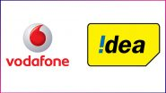 Vodafone Idea Stock Zooms 30% on Reports on Google Acquiring Stake in the Telecom Operator