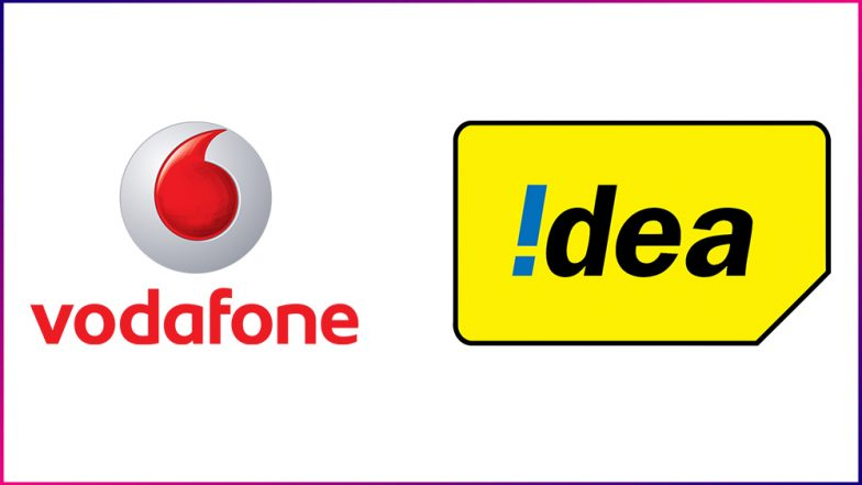 Vodafone India and Idea Make Their Relationship Official! Presents Vodafoneidea.com With a Witty Tweet to End Gossips