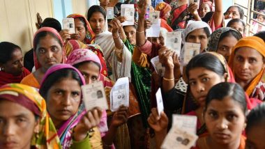 Jharkhand Assembly Elections 2019 Phase 4 Live News Updates: 28.55% Voting Recorded Till 11 am