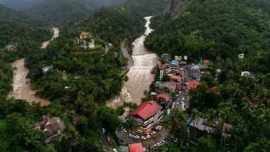 Kerala Floods: Andhra Pradesh Government Employees Donate Rs 20 Crore for Flood Victims in the State