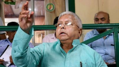 IRCTC Scam Case: Court Grants Partial Relief to Lalu Prasad Yadav