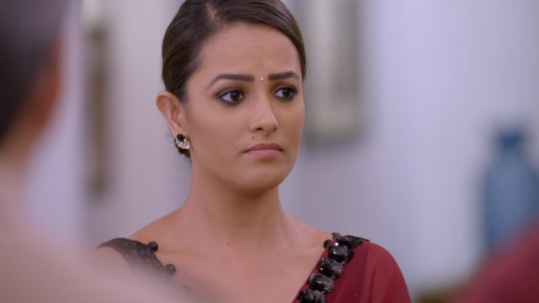 Yeh Hai Mohabbatein Written Episode Update, September 19, 2018: Ishita And Shagun Expose Sudha's Intentions Before The Media