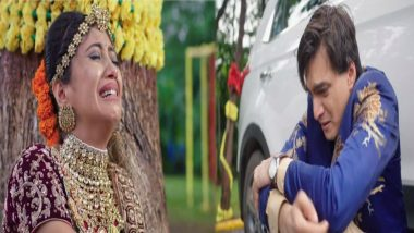 Yeh Rishta Kya Kehlata Hai Written Episode – Latest News Information